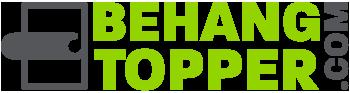 Logo (retina) | Behang Topper | Behangtopper.com